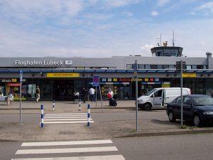 Aeropuerto de Lubeck