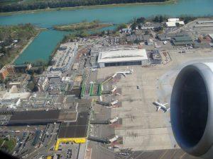 Aeropuerto de Milán Linate