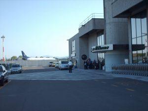 Aeropuerto de Parma Giuseppe Verdi