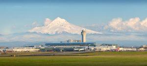 Aeropuerto de Portland