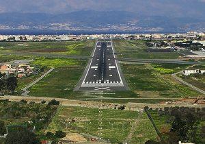 Aeropuerto de Reggio di Calabria