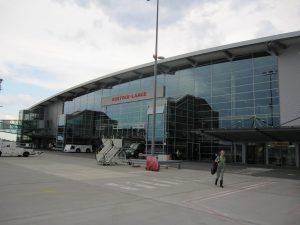 Aeropuerto de Rostock Laage