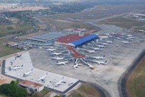 Aeropuerto Internacional de Tucumén