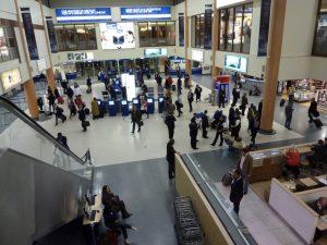 Instalaciones del Aeropuerto de Londres City