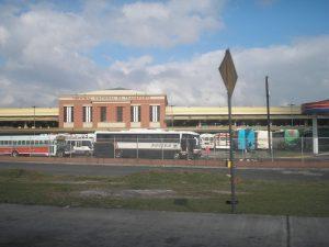 Terminal terrestre de Ciudad de Panamá