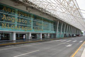 Aeropuerto Internacional Augusto C. Sandino