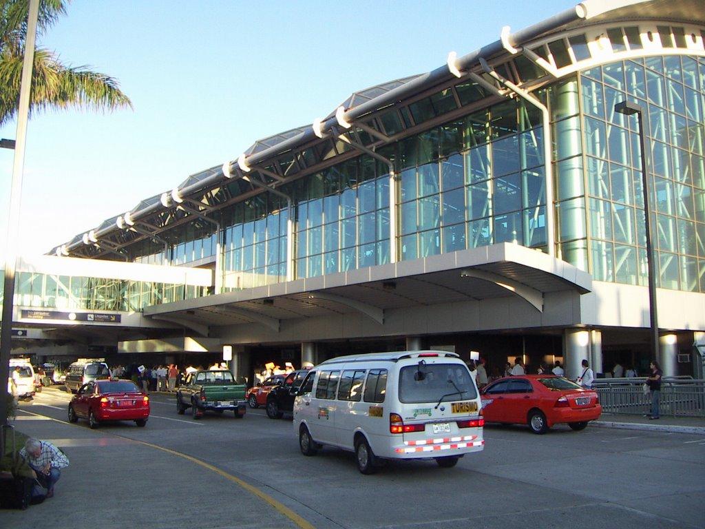 Aeropuerto internacional juan santamar a sjo - Taxi puerto de santa maria ...