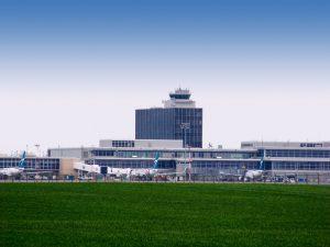 Aeropuerto de Edmonton