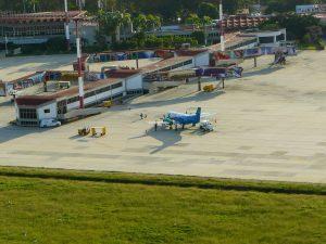Aeropuerto Internacional La Chinita