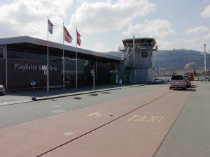 Salidas y llegadas de vuelos Aeropuerto de Berna