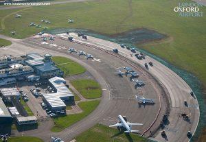 Aeropuerto de Oxford