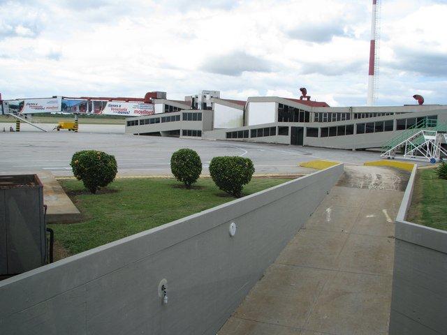 Aeropuerto Internacional De La Chinita Mar Aeropuertos Net