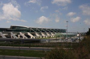 Aeroporto Francisco Sa Carneiro