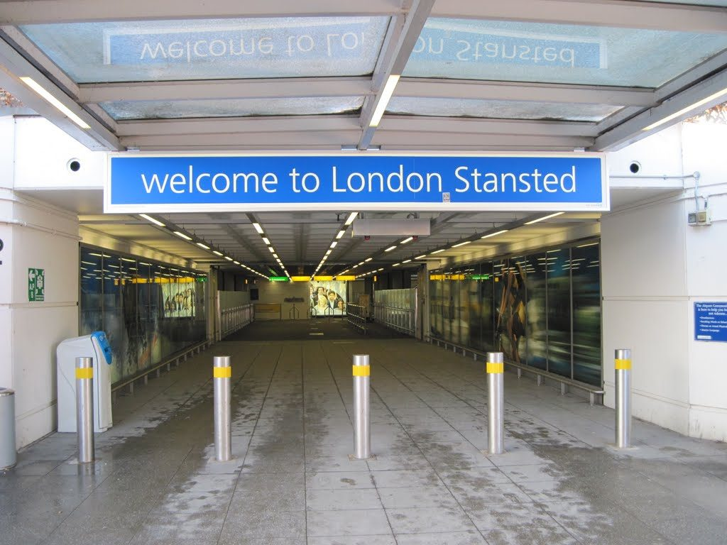 London City Airport Hotels With Parking