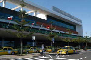 Aeroport de Madere