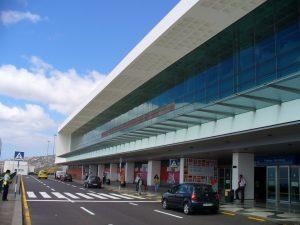 Airport Funchal - (TK)