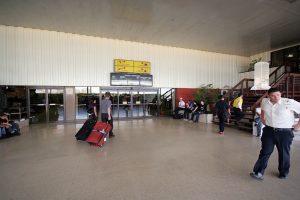Aeropuerto de Varadero