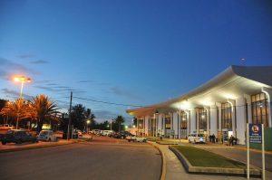 Aeropuerto Internacional de Oaxaca