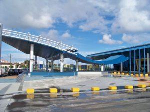 Aeropuerto de Terceira