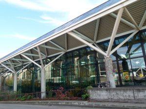 Gare CFF SBB (Cointrin)