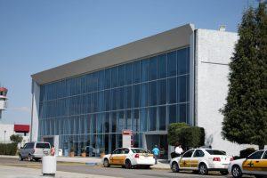 Aeropuerto Hermanos Serdán
