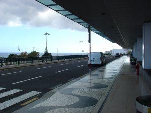 Aeroporto da Madeira (Salidas de vuelos)
