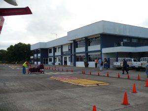 Aeropuerto Internacional Enrique Malek