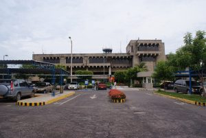 Aeropuerto Internacional Ernesto Cortissoz