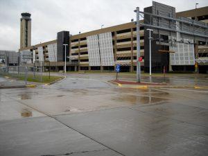 Aeropuerto Internacional General Mitchell