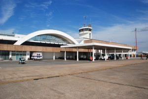 Aeropuerto Internacional Rosario Islas Malvinas