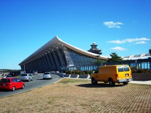 Aeropuerto Internacional Washington-Dulles