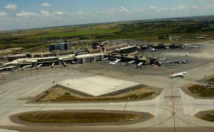 Aeropuerto Internacional de Calgary