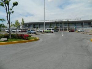 Aeropuerto Internacional de Cuernacava