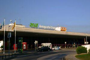 Aeropuerto Internacional de Faro