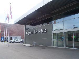 Aeropuerto de Berna