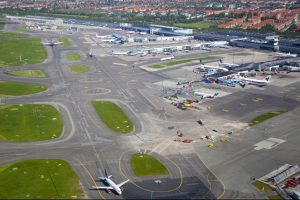 Aeropuerto de Copenhague-Kastrup