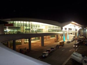 Aeropuerto de Cordoba Ambrosio Taravella