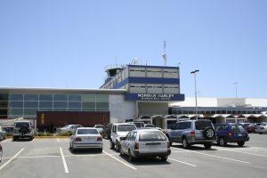 Aeropuerto de Kington Jamaica