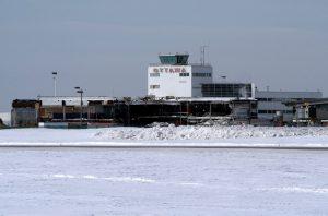 Aeropuerto de Ottawa McDonald-Cartier