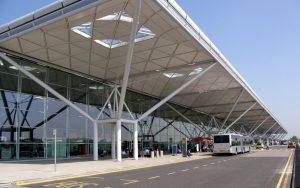 Aeropuerto de Londres-Stansted