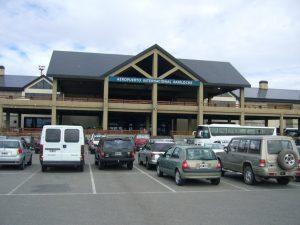Aeropuerto Internacional de Bariloche