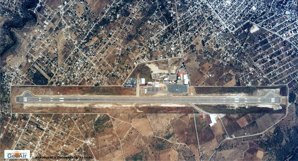 Aeropuerto Internacional De Cuernavaca Mariano Matamoros