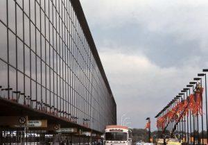 Aeropuerto Internacional de Mirabel