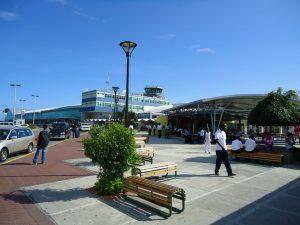 Aeropuerto Internacional Norman Manley