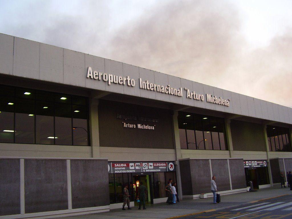 Aeropuerto internacional arturo michelena vln aeropuertos net - Vuelos puerto asis bogota ...