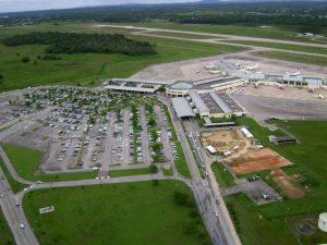 Aeropuerto de Piarco