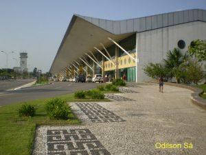 International Airport Val-de-Cans - Belém - Brazil