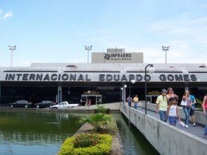 Aeroporto Eduardo-gomes