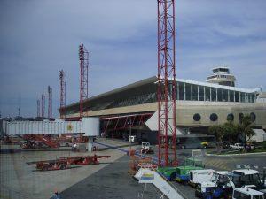 Aeropuerto Internacional Presidente Juscelino Kubitschek
