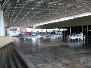 Aeropuerto de Manaos